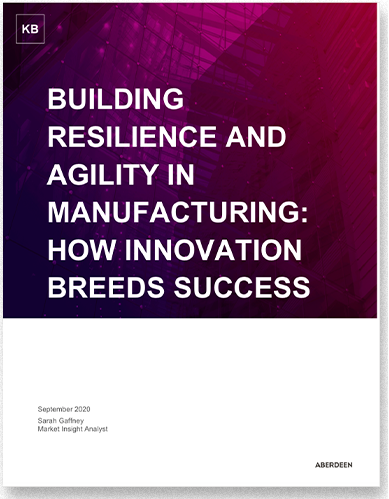 Building Resilience Whitepaper Cover
