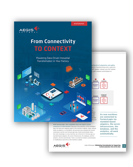 From Connectivity to Context Whitepaper
