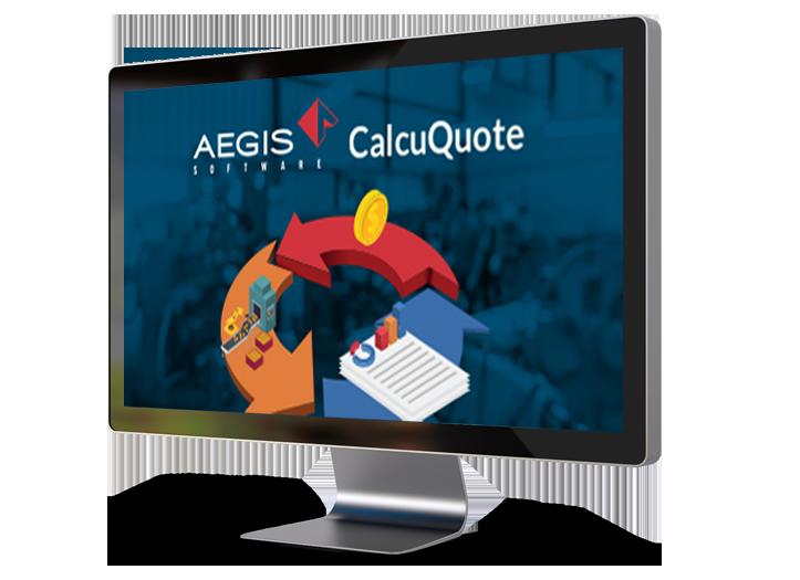 Aegis & CalcuQuote Webinar